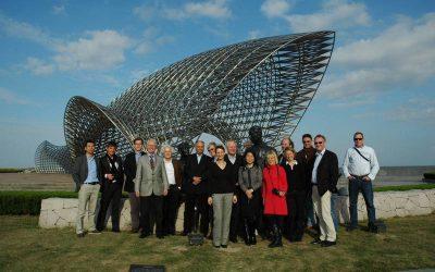 12.-18.11.2011 – Delegationsreise nach Beijing und Shanghai