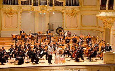 24.08.2012 – Konzert zur Sommerblüte