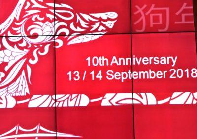 CEAC Anniversary