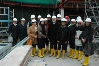 11.10.2013 – Führung durch die Elbphilharmonie