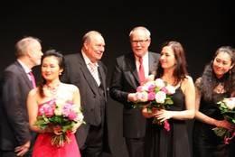09.11.2014 – Konzert zur Golden Blüte