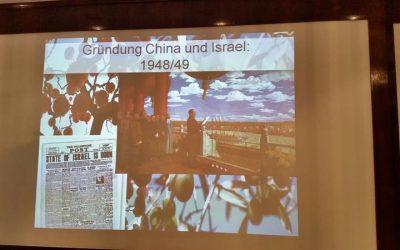 18.03.2015 – China-und-Israel